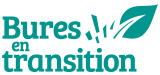 Bures en transition Logo